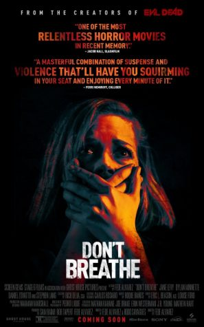 Review: 'Don't Breathe': Suspense Done Right