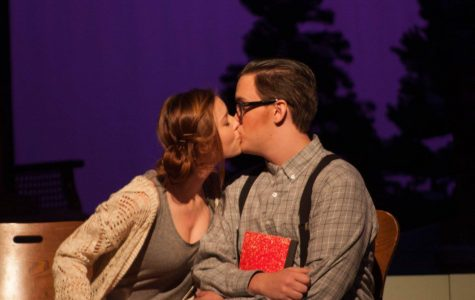 """Almost, Maine"" Heartfelt, Whimsical"