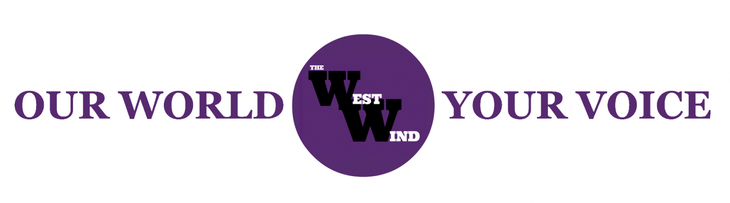 The student news site of Arvada West High School