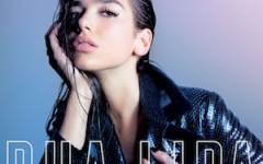 Album review: Dua Lipa