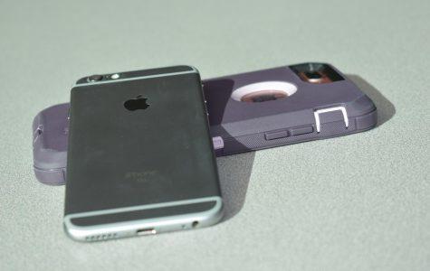 Is Apple slowing down older iPhones?