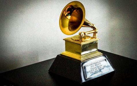 Arvada West music teacher comes in top ten in Grammys