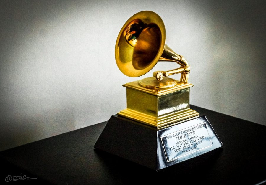 Arvada+West+music+teacher+comes+in+top+ten+in+Grammys