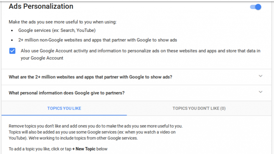 Google+now+allows+blocking+ads+from+previously+visited+websites
