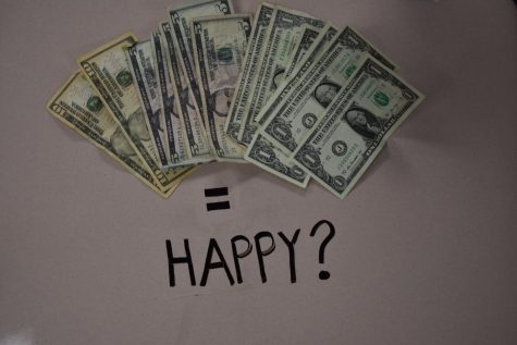 Why money can buy happiness
