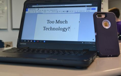 Is too much technology bad for you?