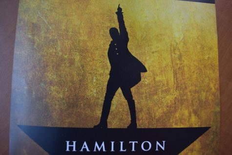 """Hamilton"" mania is 'Non-Stop'"