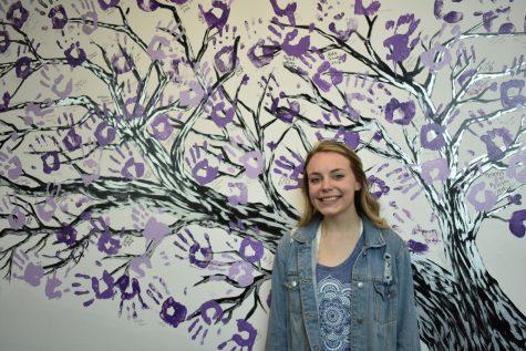 Student Council Elections: Karissa Ferry, senior class president