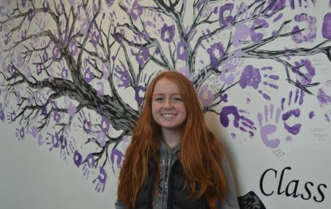 Student Council Elections: Maya Fairchild, student body president