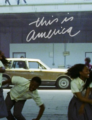 "Review: ""This Is America"" by Childish Gambino"