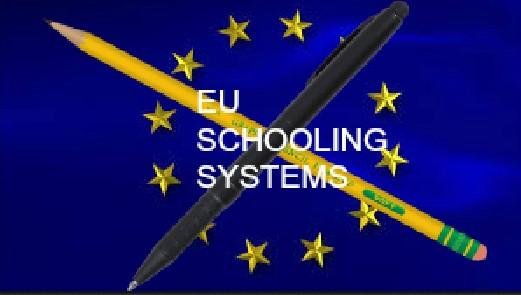 EU schooling systems