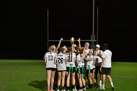 Photo Gallery: Powderpuff tournament