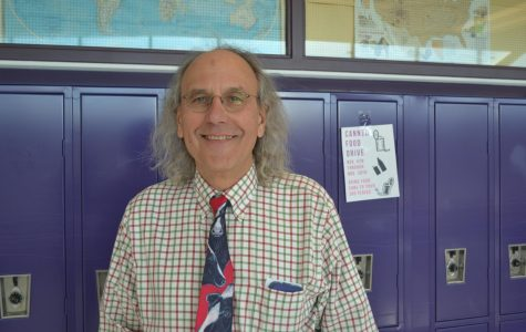 A-West German teacher Michael Pokorny.