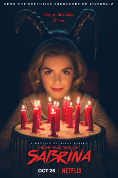 "Review: ""The Chilling Adventures of Sabrina"""