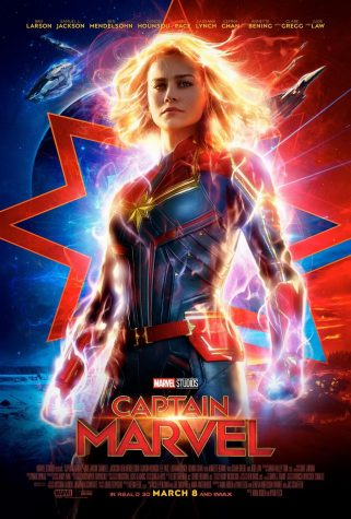 "Review: ""Captain Marvel"" is worth seeing"