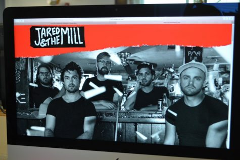 Review: 'This Story is No Longer Available' by Jared and The Mill