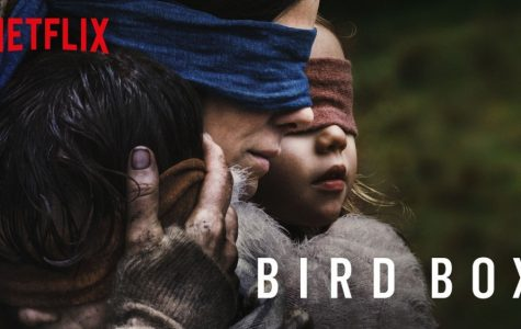 "Review: ""Bird Box"""