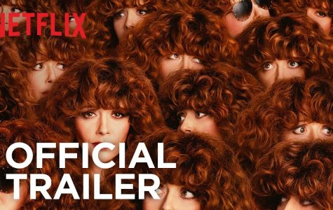 "Review: Netflix show ""Russian Doll"""