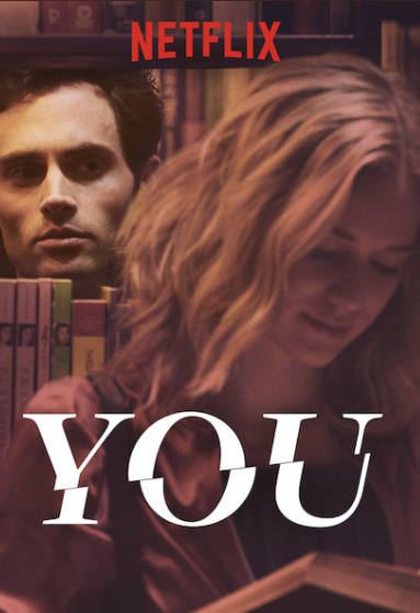 "Review: Netflix show ""You"""