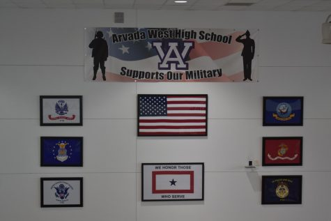 Military recruitment policy in Jeffco unclear, prompting higher military presence in some schools