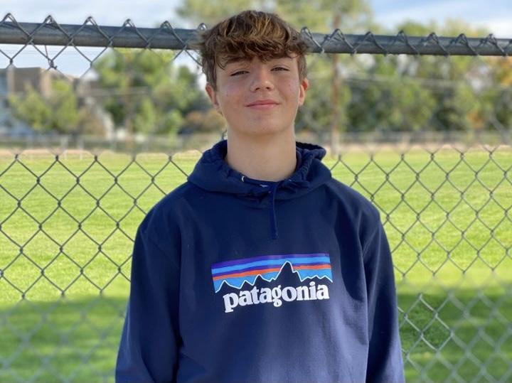 Brady Witherspoon