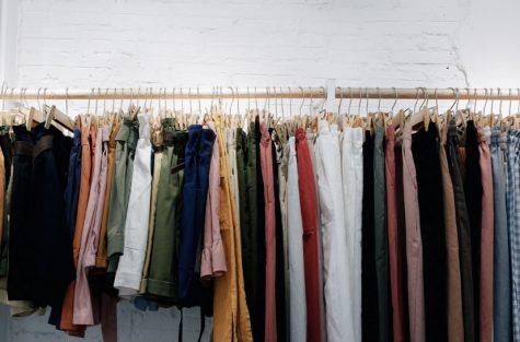 The stigma around thrift stores needs to end