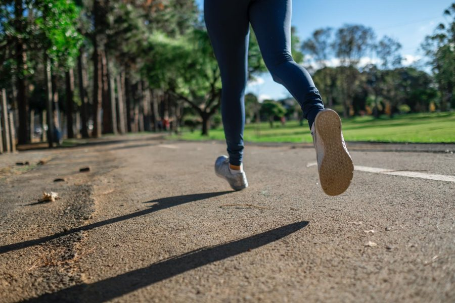 Jogging+is+a+simple+way+to+start+getting+active%2C+improving+mental+and+physical+health.