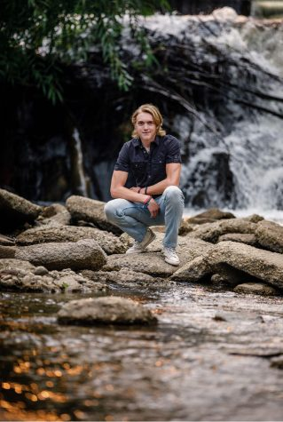 Senior spotlight: Jake Gittins